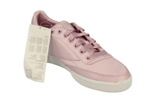 Turnschuhe Klassisch Satin Cn0564 Club 85 Damen Reebok Sneakers nywOPvm8N0