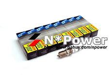 BOSCH SPARK PLUG SET OF 8 FOR HSV GROUP A VN 06.91 - 12.91 5.0 220 VU V8