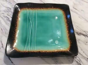 Baum Galaxy Jade Salad Plate New Open Stock Without Tags | eBay