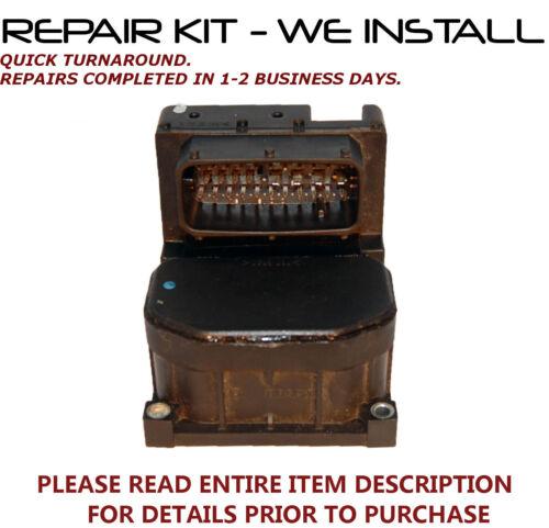 REPAIR KIT 98 99 00 01 02 ISUZU Trooper ABS Pump Control Module  />We Install/<
