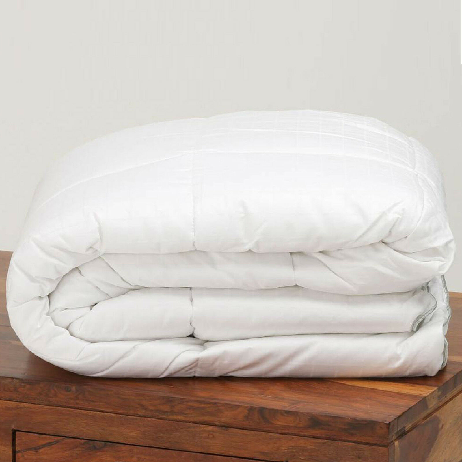 Kensingtons® New WOOLMARKED SOFT Merino Wool Luxury Mattress Topper Bed Enhancer