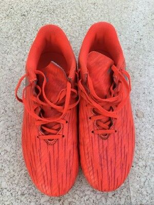 !!!TOP!!! Adidas Fußballschuhe Techfit 16,4 TF Gr.38 2/3 UK 5,5 orange
