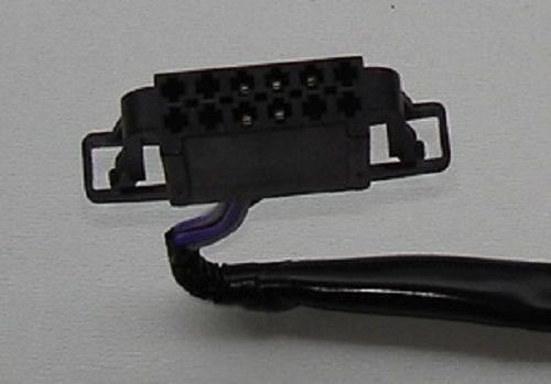 3B/_ 98-03 elektrisch grundiert Spiegel Außenspiegel links für VW Passat