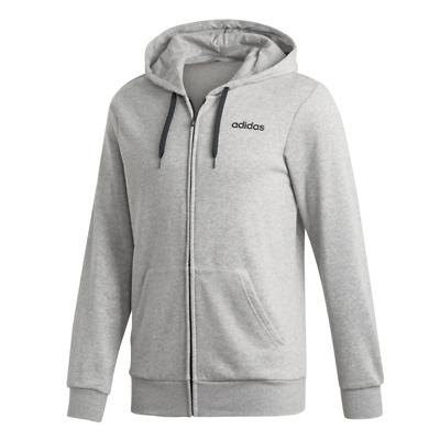 Adidas Full Zip Hoody French Kapuzenjacke Sportjacke Sweatjacke Jacke DU0407 P2 | eBay