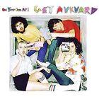 Get Awkward 3 Bonus Tracks - Be Your Own Pet 2008 CD