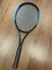 environ 306.17 g raquette de tennis compenser 10.8 OZ Wilson Ultra Tour 97 CV cordée 4 1//4 305 g