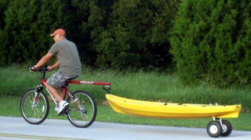 Kayak Barre De Remorquage Vélo Barre De Remorquage kayak remorque Dumb Stick XL modèle XL XL XL XL