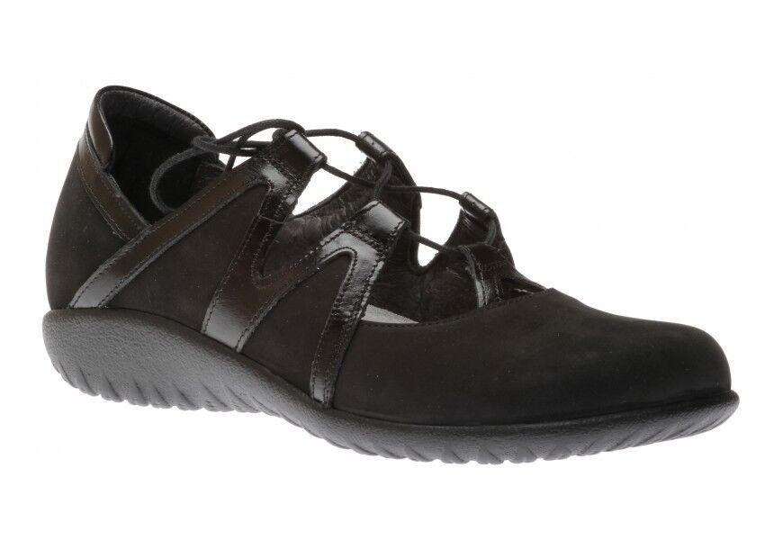 Naot Mujer Timu, Caminar Caminar Caminar Cómodos Zapato De Encaje  seguro de calidad