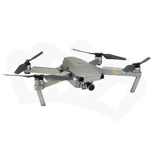 DJI-Mavic-Pro-Platinum-4K-UHD-12-Megapixel-Quadrokopter-Drohne-Videodrohne