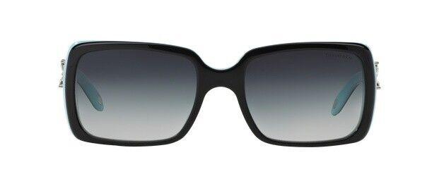Authentic TIFFANY & CO. Victoria Rectangular Sunglasses TF 4047B - 8055/3C NEW