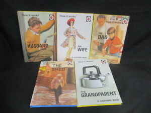 Good-5-Modern-Books-Shed-Dad-Grandparent-Etc-Penguin-Random-House-Hard