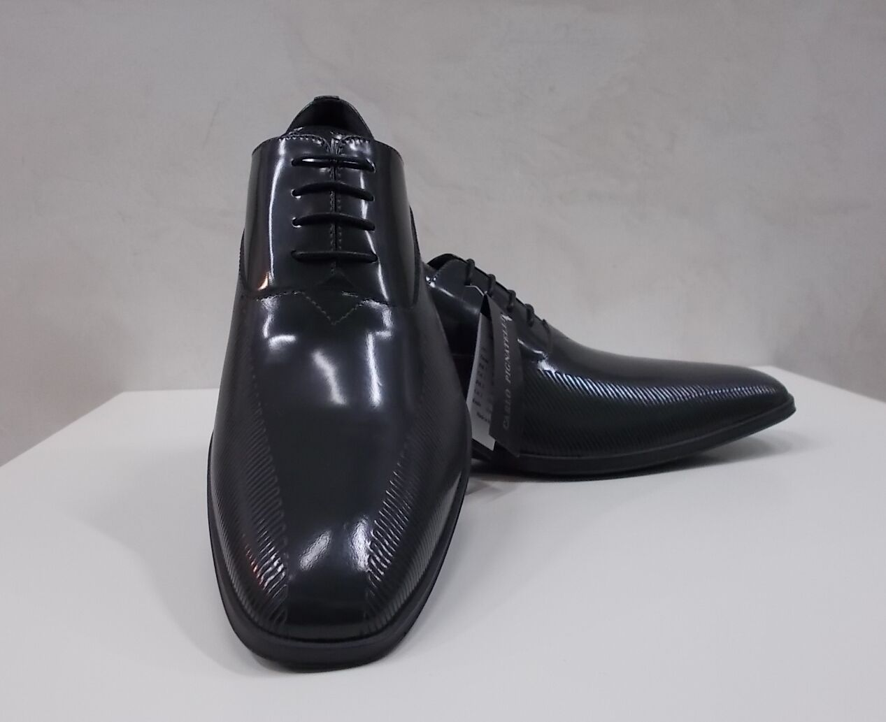 zapatos CHARLES MÂLE 42 PAPP zapatos HOMME