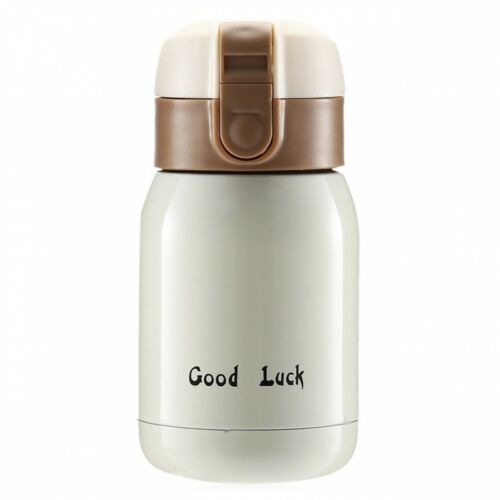 Stainless Steel Water Bottle Vacuum Cup Thermos Coffee Drinking Tumbler Mug New