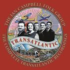 The Complete Transatlantic Recordings by Ian Campbell Folk Group (CD, Sep-2016, 4 Discs, Cherry Tree (Cherry Red Sub-Label))