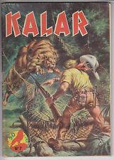 KALAR  n.    7  ed. Dardo 1965  -  ottimo
