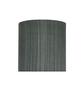 Image Is Loading Aspen Creative 58301 Drum Cylinder Shape Uno Lamp