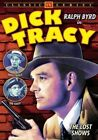 Dick Tracy Lost Shows - Dvd-standard Region 1