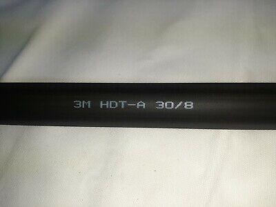 1 M Schrumpfschlauch 6 mm 135 ° C Schrumpfrate 3:1 UL//CSA