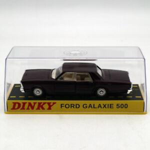 Atlas-1-43-Dinky-Toys-1402-FORD-GALAXIE-500-EN-BOITE-Diecast-Models-Toys-Car