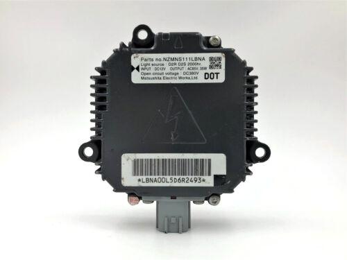 New OEM Xenon HID Headlight Ballast for 07-15 Nissan Altima