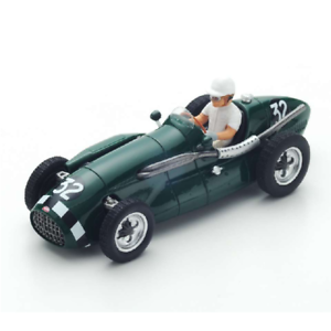 Spark Models 1 43 Connaught un italiano GP 1952 Stirling Moss Resina