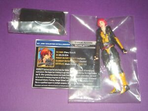 2016-Scarlett-SDCC-GIJOE-Figure-100-Sealed-New-Complete-with-File-Card