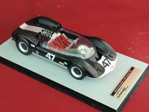 1-18-by-Tecnomodel-47-Elva-Mk-I-Oldsmobile-Bruce-McLaren-1964-Canada-GP