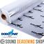thumbnail 2 - Dodo Mat DEADN ® Hex Car Sound Deadening 5.83m Bulk Roll Vibration Proofing Mat