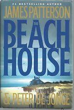 BEACH READ NOVEL LOVE AND VENGEANCE JAMES PATTERSON THE BEACH HOUSE