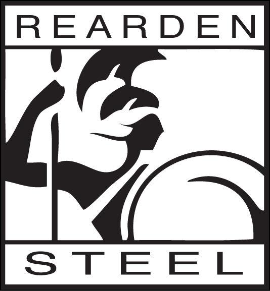 Atlas Shrugged Rearden Steel Decal Sticker John Galt Ayn Rand White