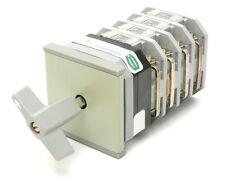 Electroswitch 20kb 2254d4 4 Pole Rotary Switch