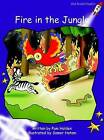 Fire in the Jungle: Fluency: Level 3 by Pam Holden (Paperback, 2004)