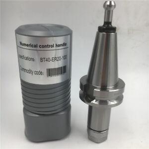 Image is loading BT40-ER20-Spring-Collet-Chuck-Toolholder-L100mm-10000RPM- 3f3e904d4064