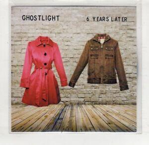 HR565-Ghostlight-6-Years-Later-2011-DJ-CD