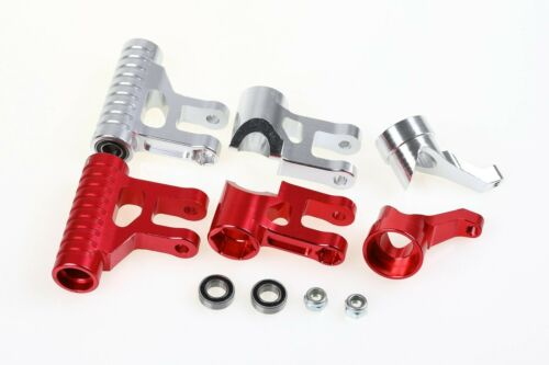 GTBracing RC 1//5 Aluminum Bearing Steering System for LOSI DBXL MTXL