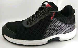BioFit-Orthofeet-BLACK-Walking-Sneakers-Shoes-Men-Sz-8-2E-WIDE