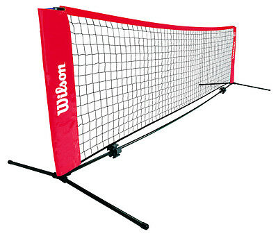 Wilson EZ Tennis Badminton Volleyball Net 3M