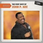 Setlist Very Best of John P. Kee Live 0886979256026 CD