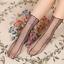 Fashion-Ultrathin-Women-Lady-Fishnet-Mesh-Lace-Socks-Silky-Short-Ankle-Stockings thumbnail 10