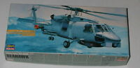 Hasegawa Sikorsky Sh-60b Seahawk Model Helicopter Kit Complete
