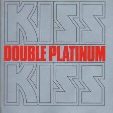 Kiss Double platinum (compilation, 1978/97) [CD]