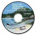 Survival Skills for the Principalship by John Blaydes (CD-ROM, 2004)