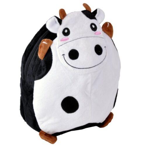 Ladybird /& Sheep. Cow Happy Animals Children/'s Backpacks Turtle