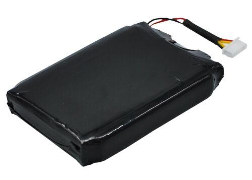 Batería De Alta Calidad Para satmap Activo 12 Premium Celular