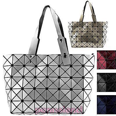 5e09632295fcf Damentaschen Shopping Bag schulter handtasche umwandelbar reißverschluss  70692