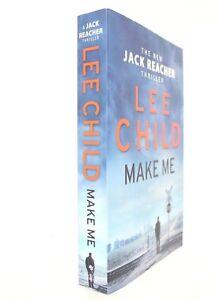 Make-Me-Jack-Reacher-by-Lee-Child-Paperback-Book-Thriller-Sticker-To-Barcode