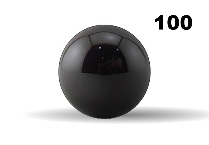 100 7 32  Inch G5 Precision Si3N4 Silicon Nitride Ceramic Bearing Balls