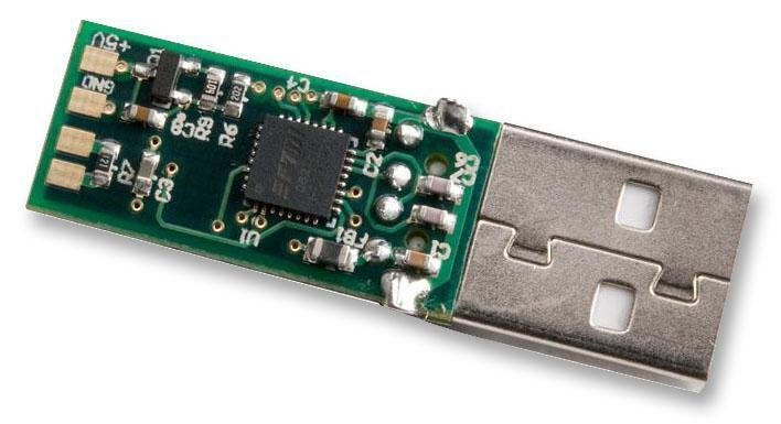 CABLE USB-RS422 SER CONV PCB IC Adapters - JC58567