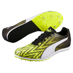 20bfac8c45b0 Image is loading Puma-Spikes-Track-Running-Cross-Country-Evo-Speed-