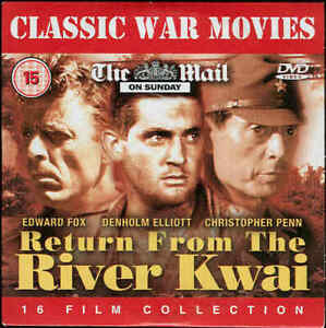 RETURN-FROM-THE-RIVER-KWAI-Classic-British-War-Movie-DVD